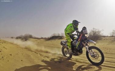Aravind KP_India Baja 2017_TVS Sherco Racing Team_April 2017_vinaymenon-photography