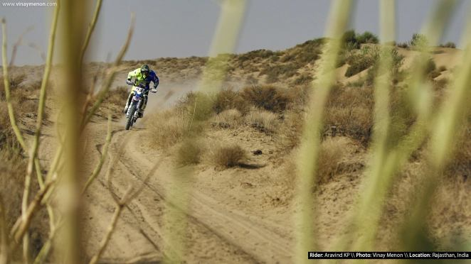 AravindKP-Sherco-TVS Racing_India Baja 2017_ vinaymenonphotography