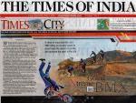 BMXTB 2006 (Times OfIndia)