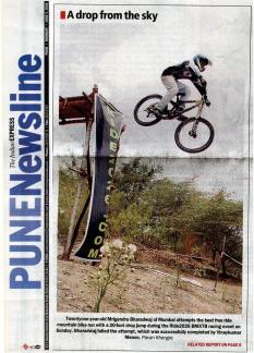 BMXTB 2006 (Pune Newsline)
