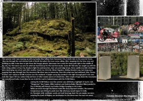 FreeriderMTB Mag (India) _ Issue 12 - Nov 2012_Page 20