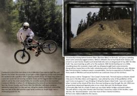 FreeriderMTB Mag (India) _ Issue 12 - Nov 2012_Page 23