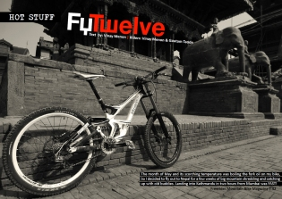 FreeriderMTB Mag (India)_Issue10 - July 2012_Page 42