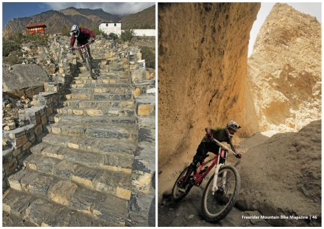 FreeriderMTB Mag (India)_Issue10 - July 2012_Page 46