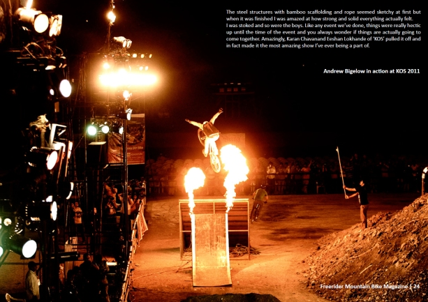 Page 24_Freerider MTB Mag (India) - May 2012 (Issue 9)