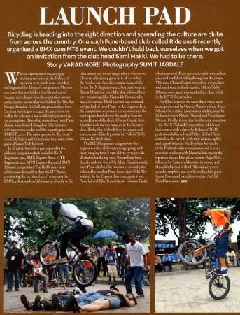 BMXTB 2007 _ BIKE India (Page 2)