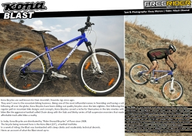 Write-up & Photography | Page 39_Freerider MTB Mag - May 2012
