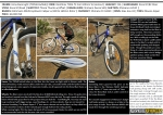 Write-up & Photography | Page 40_Freerider MTB Mag – May 2012
