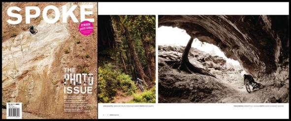 SPOKE Magazine (2011)