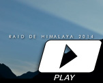 Video - 16th Raid De Himalaya 2014 (October 2014)