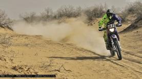 vinaymenonphotography_rally_AravindKP_Sherco TVS Racing-India Baja 2017