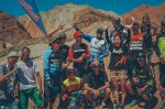 TDRY GuiDe Geopark International DH Race –China