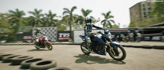 TVS Racing Womens Training and Selection 2018 - Mumbai (1)