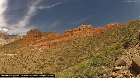 Vinay Menon - Project SOLO _ Qinghai GuiDe National Geopark - China (10)