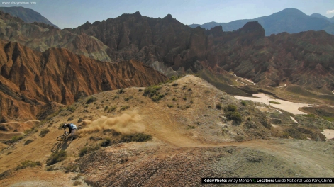 Vinay Menon - Project SOLO _ Qinghai GuiDe National Geopark - China (12)