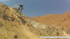 Vinay Menon - Project SOLO _ Qinghai GuiDe National Geopark - China (14)