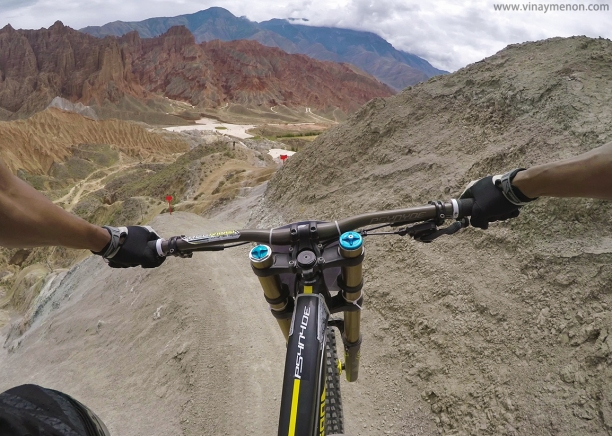 Vinay Menon - Project SOLO _ Qinghai GuiDe National Geopark - China (15)