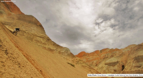 Vinay Menon - Project SOLO _ Qinghai GuiDe National Geopark - China (4)