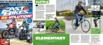 Fast Bikes India November 2018 Issue – Review ofOXYGEN