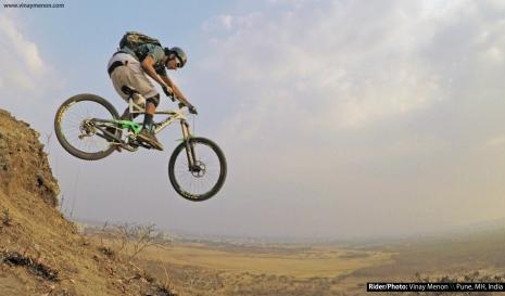 Vinay Menon-Dighi-Enduro Air - Mountain Biking India (1)