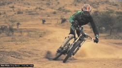 Vinay Menon - Ride Karta Hoon_2015_Drift