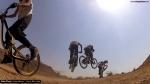 Temperature Peaking – Vinay Menon – Mountain Biking India(1)