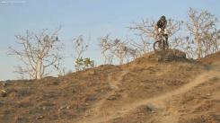 Temperature Peaking - Vinay Menon - Mountain Biking India (3)