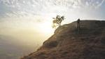 Temperature Peaking – Vinay Menon – Mountain Biking India(4)