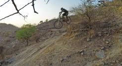 Temperature Peaking - Vinay Menon - Mountain Biking India (5)