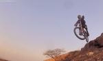 Temperature Peaking – Vinay Menon – Mountain Biking India(6)