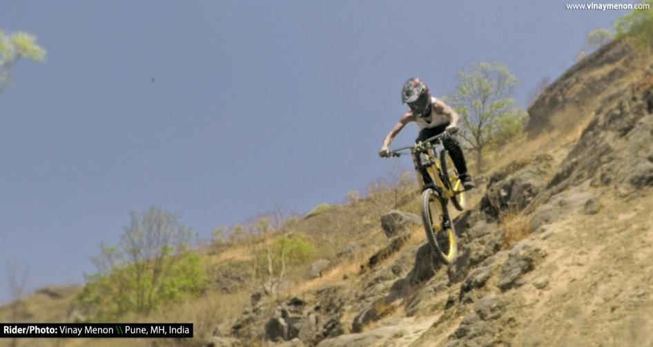 Temperature Peaking - Vinay Menon - Mountain Biking India (8)
